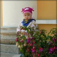 принцесса Несмеяна :: Galina Belugina