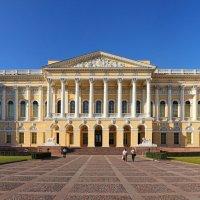 Русский музей :: Карен Мкртчян