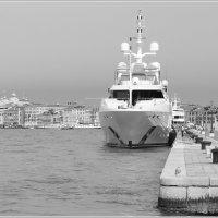 Венеция... :: Николай Панов