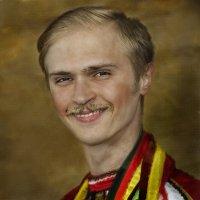 АРТИСТ... :: Алексей Лебедев