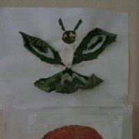 Если голова - это кокон, то мысли - это бабочки, которые вылетают из головы!... :: Алекс Аро Аро