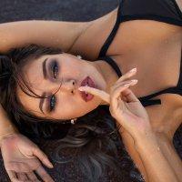 Секси девушка :: Anastasia Stella