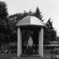 Каплица   Пресвятой   Богородицы   в   Ивано - Франковске :: Андрей  Васильевич Коляскин