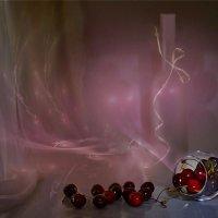 Сиреневый мираж :: Наталия Лыкова
