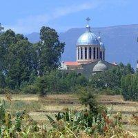 Православная Эфиопия :: Евгений Печенин