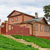 музей гражданской войны :: aleksandr Крылов
