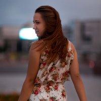 ветры ночи :: Валерий Чернышов