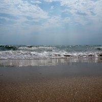 Встреча с морем :: Софья Борисова