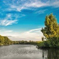 Стальное озеро . :: Va-Dim ...