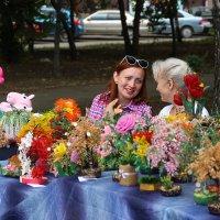 Ярмарка мастеров :: Tanyana Zholobova