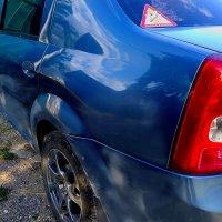 Эстафетацвета. Синяя суббота - автомобили и мои вопросы о выборе цвета для автомобиля :: Наталья (ShadeNataly) Мельник