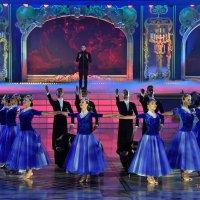 Танец любви :: Oleg Konyzhev