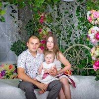 семья :: Александра Домнина