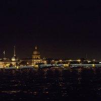 Ночной Петербург. :: Карен Мкртчян