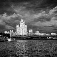 Высотка :: Владимир Печенкин