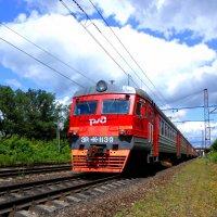 ЭР2К - 1139 :: Сергей Уткин