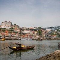 Набережная Порту :: Vasiliy V. Rechevskiy