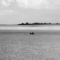 Лодка :: Aнна Зарубина