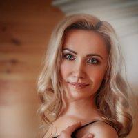 Женская красота :: Наталья Петрова