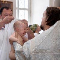 Ещё один христианин. :: Андрей Козлов