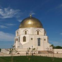 Памятный Знак - музей. Болгар. Татарстан :: MILAV V