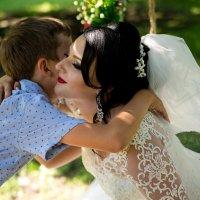 Невеста :: Валерия Стригунова