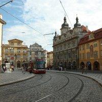 Прага :: Оксана Кирпичева
