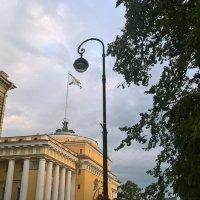 Скоро праздник :: Митя Дмитрий Митя