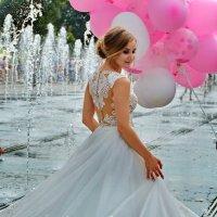 невеста :: Анастасия Смирнова