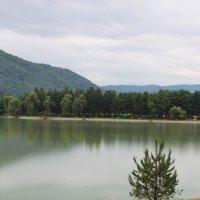 Озеро Курортное :: Любовь ***