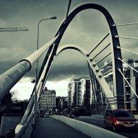 Лазаревский мост :: Алексей Астафьев