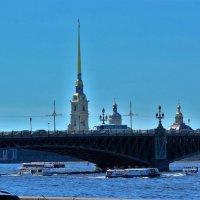 В летнем очаровании... :: Sergey Gordoff