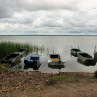 Озеро Неро :: Ираида Мишурко