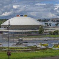 Здание цирка :: Сергей Цветков