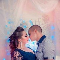 Love story.. :: Светлана Луресова