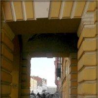 Санкт-Петербург, ул. Почтамтская :: Galina Belugina