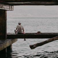 В одиночестве :: Ирина Христенко