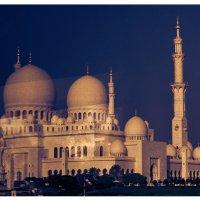 Абу-Даби, Объединенные Арабские Эмираты . :: Валентина Потулова