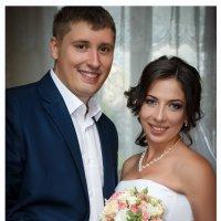 Ах эта свадьба :: Майя Морозова