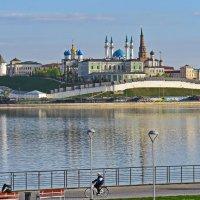 Казанский кремль :: aleksandr Крылов