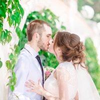 Свадьба Сергея и Алины :: Александра