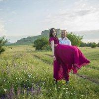 Love story :: Евгений Khripp