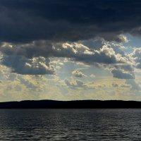 Скоро опять дождь... :: Дмитрий Петренко