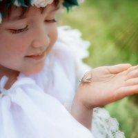 Ангел :: Ксения Захарова