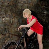 Black&red :: Рашид Рахимов
