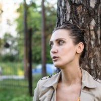 Наташа_2 :: Алексей Дубинин