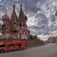 Red Bus... :: Владимир Елкин