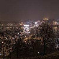 Будапешт :: Вячеслав Мишин