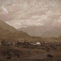 Городок в горах...100 лет и два дня назад :: M Marikfoto