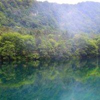 туман над озером :: Любовь ***